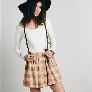 Free People Skirt!